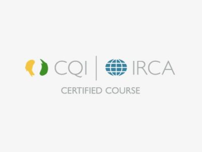 ISO 9001:2015 Internal Auditor Training Course (2 Day) – (CQI|IRCA Certified)