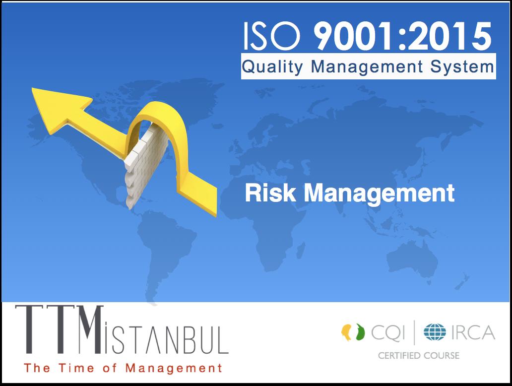 iso9001-RISKManagement